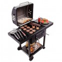 Barbacoa Char-Broil performance 580