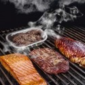 Smoke it all - virutas con especias para BBQ