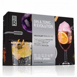 Kit Gin & Tonic R-evolution de Molecule-R