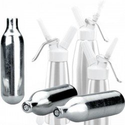 Carga para sifon botellas de N2O