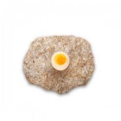 Plato de piedra Meteorite de 100% Chef