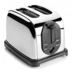 Tostadora de pan automatica...