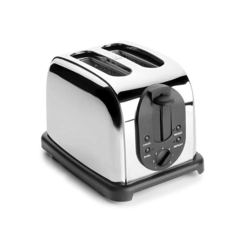 Tostadora de pan automatica Lacor