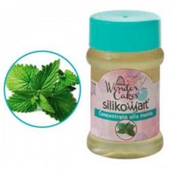 Concentrado con sabor a menta de Silikomart