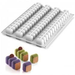 Molde modular flex Galaxy de Silikomart professional