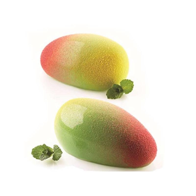 Molde Mango 130 CurveFlex de Silikomart