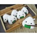 Molde para sushi Onigiri de Ibili