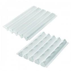 Pack de moldes modular Flex de Silikomart professional