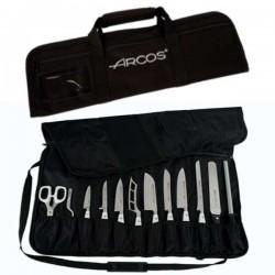 Manta de cuchillos de ARCOS