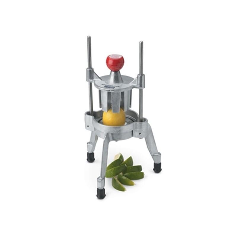 Cortador seccionador de tomates y cítricos Wedgemaster de Vollrath