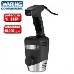 Batidora profesional de brazo Waring Commercial 1 HP
