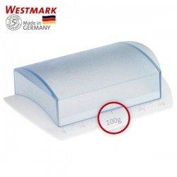 Mantequillero con escala y tapa de Westmark