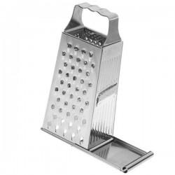 Rallador 4 caras con tapa de Westmark