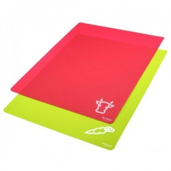 Set 2 tablas de corte flexible Westmark