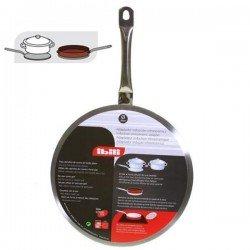 Adaptador inducción difusor de calor de acero inox
