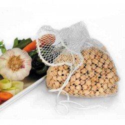 Malla para cocinar legumbres de Nylon