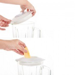 Batidora de vaso Prior Glass de Taurus