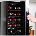 Armarios refrigeradores vinoteca termoeléctrica PTWC-18 de Taurus