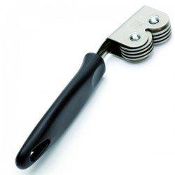 Afilador de cuchillos manual de Boj