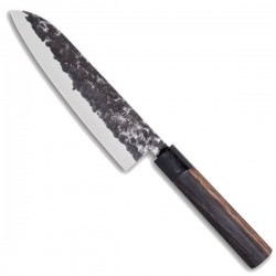 Cuchillo Japones Santoku Osaka de 3 Claveles