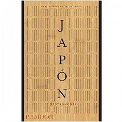 Japón gastronomía. Nancy Singleton Hachisu