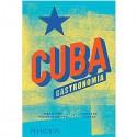 Cuba gastronomía de Phaidon