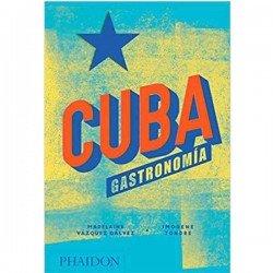 Cuba gastronomía Madelaine Vázquez e Imogene...