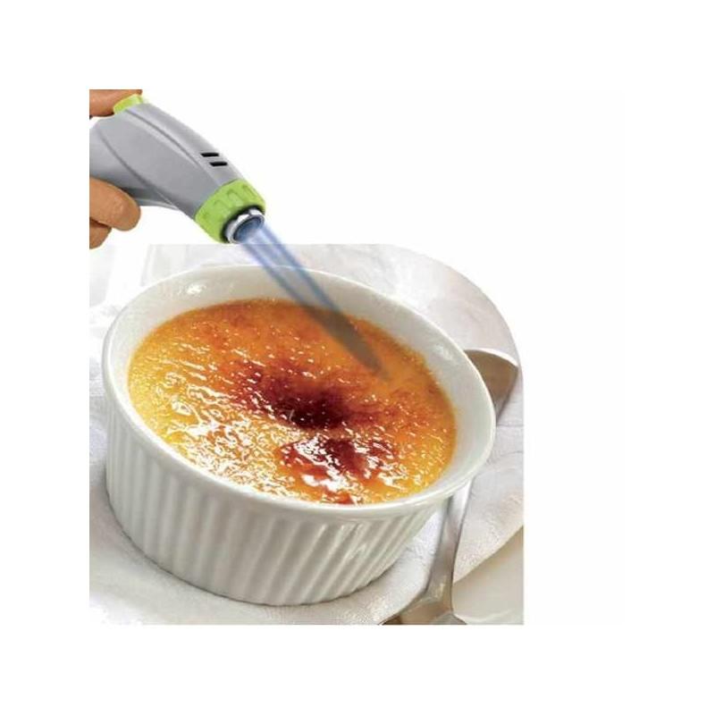 Mini soplete de cocina recargable de Ibili