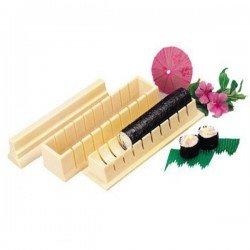 Molde para sushi maki de Ibili