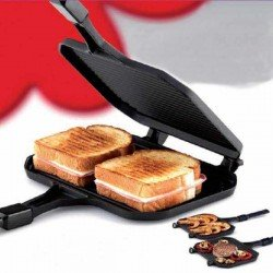 Asadora grill sandwichera de Ilsa