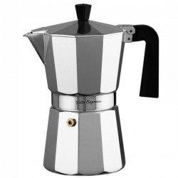 Cafetera italiana de aluminio, Vitto Expresso...