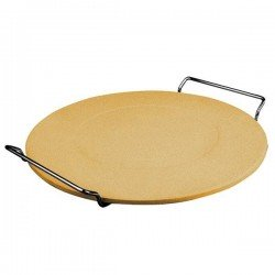 Piedra redonda para pizza de Ibili