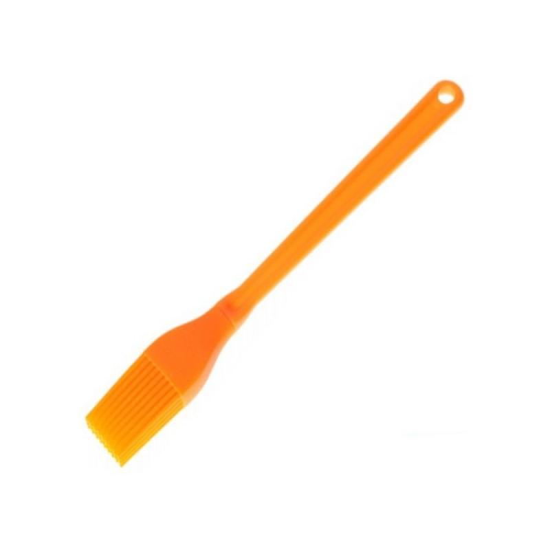 Pincel de silicona de Ibili