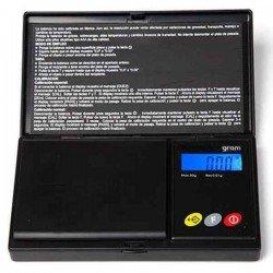 Balanza profesional de precisión 0.01 gr. de bolsillo