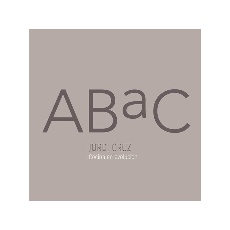 ABaC cocina en evolución ( Edición bilingüe) de Jordi Cruz