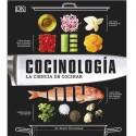 Cocinología la ciencia de cocinar Dr. Stuart Farrimond