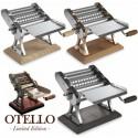 Maquina de pasta fresca vintage Otello 150 de Marcato