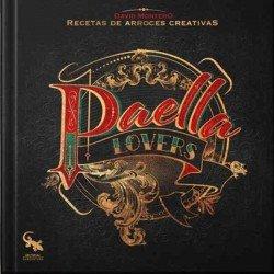 Paella Lovers de David Montero