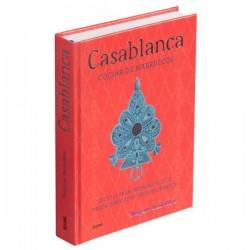 Casablanca. Cocina de Marruecos de Nargisse Benkabbou