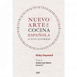 Nuevo arte de la cocina Española, de Juan...