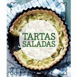 Tartas saladas