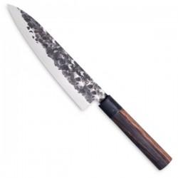 Cuchillo japones de cocinero de 20 cm Osaka de 3 claveles