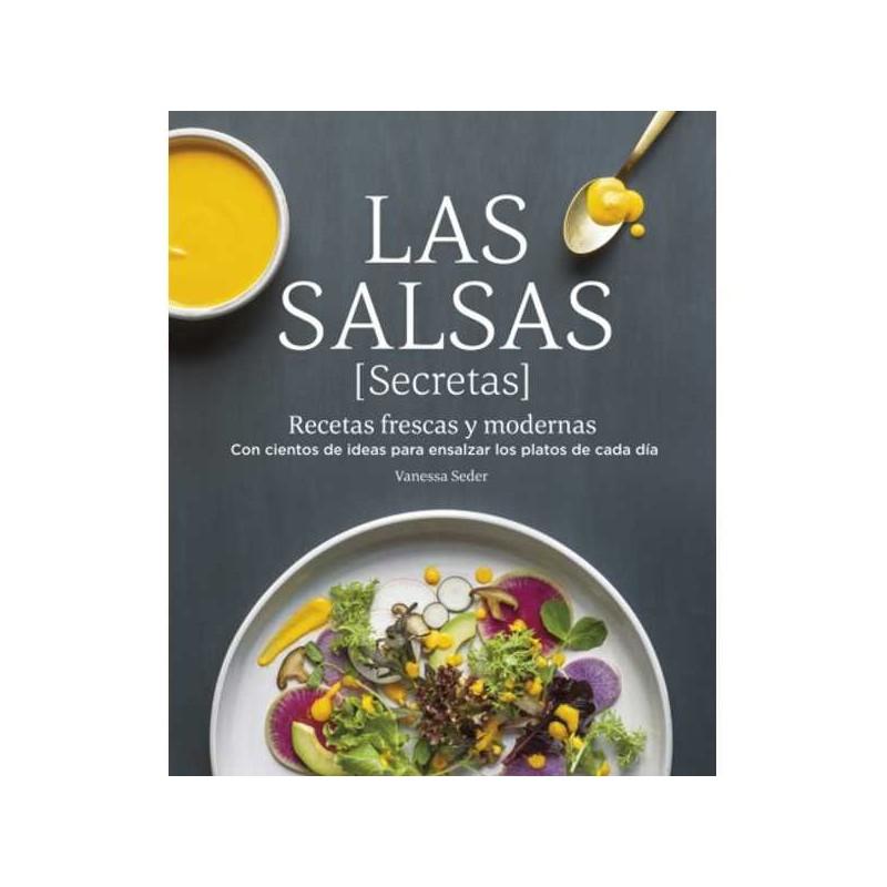 Las Salsas ( secretas) de Vanessa Seder