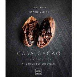 Casa cacao de Jordi Roca