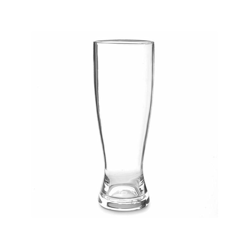 Set 6 vasos Tritán 400 ml de Whisky Lacor