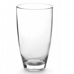 Set 6 vasos Tritan de 500 ml de agua Lacor