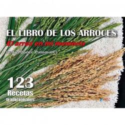 El libro de los arroces de Pedro Ponce Palomares