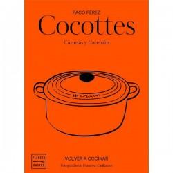 Cocottes Cazuelas y Cacerolas Paco Perez