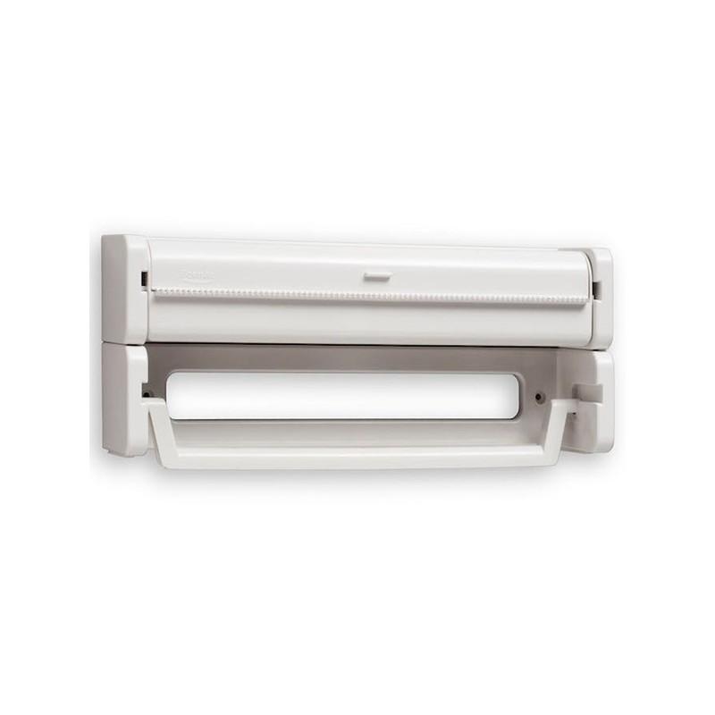 Porta rollos de cocina doble modular de Bernar