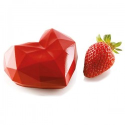 Molde Amorini Origami 110 Silikomart Professional